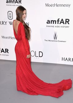 Lara Lieto Photos: amfAR's 22nd Cinema Against AIDS Gala - Arrivals