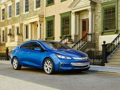 General Motors' Chevrolet division on Wednesday announced plans to add CarPlay and Android Auto support to 14 vehicles in the 2016 model year, marking a major growth in availability for the two platforms. Chevy, Chevrolet Volt, General Motors, Volt Design, V Model, Fuel Efficient Cars, Detroit Motors, Automobile, Luxury Cars