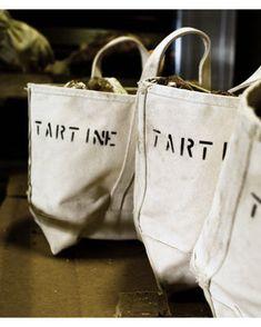 Tartine Bakery and Café, SFO