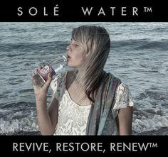 Sole Water, Restoration, Pictures, Photos, Photo Illustration, Resim