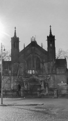 Gothic Shawlands Glasgow Glasgow, My Images, Scotland, Gothic, Places, Green, Painting, Goth, Painting Art