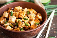 ✨ Tofu a la plancha con salsa de soja✨    #TofuAlaPlanchaConSoja #RecetasCon Tofu #TofuConSoja #RecetasFaciles #RecetasVeganas #RecetasVegetarianas
