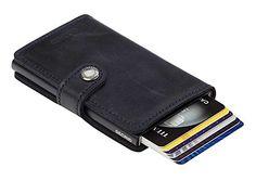Secrid Mini Wallet Leather Vintage Black, Rfid Safe Card Case Secrid http://www.amazon.com/dp/B00IUNVTRW/ref=cm_sw_r_pi_dp_lXg0ub1XTEQJP