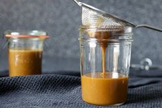 homemade dulce de leche | smitten kitchen