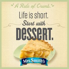 Visit our Facebook page for more ins-PIE-ring quotes.