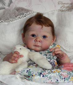 Tamara Leigh Reborns Reborn Baby Fake Baby Tamara Auty Lizzy Adrie Stoete