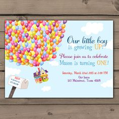 Adventure Is Out There Bridal Baby Shower By Shelbylynneandvin