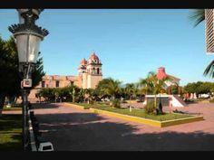 Villa Purificacion Jalisco - YouTube