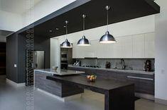 Cozinhas modernas por ADI / arquitectura y diseño interior