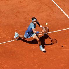 Rafael #Nadal #RG2015