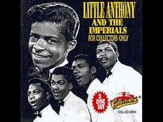 Tear's On My Pillow - Little Anthony And The Imperial's