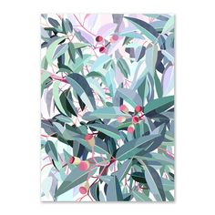 """Determine more relevant information on """"buy abstract art from dolna. Look into our internet site. Australian Native Flowers, Australian Artists, Guache, Tree Wall Art, Buy Art Online, Leaf Art, Drawing Tutorials, Art Auction, Limited Edition Prints"""