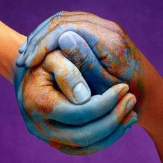 Imagine a world where everyone has all they need. Where kindness and compassion are taught instead of greed. Imagine a better world.Imagine peace on earth! We Are The World, Our World, In This World, Peace On Earth, World Peace, Our Planet, Planet Earth, Earth Day, Earth Month