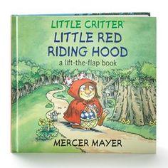Kohl's Cares® ''Little Critter Little Red Riding Hood'' Book