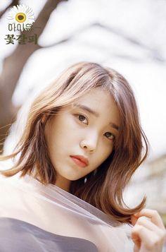 IU-Lee Ji Eun  Add by Amandine Brenna