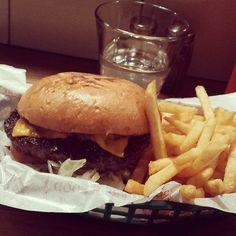 Flippin Burgers Stockholm!