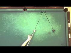 GAME and SPORTS - BILLIARD Video Geometry and Billiards
