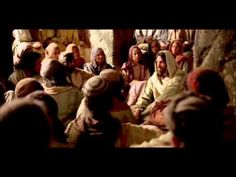 The Life Of Jesus Christ - LDS - Full Movie. This user edited together 55 of the Church's Bible Videos to make a feature length film about Christ.