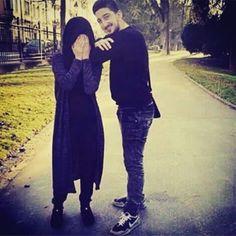 Muslim relationship