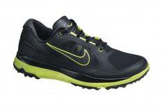 Nike Golf Launches New Free-Inspired Footwear: Nike FI Impact #golf #golfgear #shoes #nike