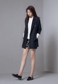 Park Shin Hye                                                                                                                                                     More