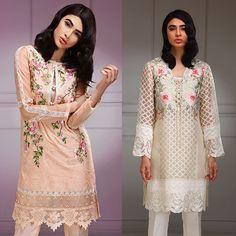 Suffuse by Sana Yasir AW15