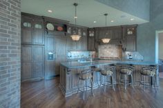 Kitchen Cabinets - page 8