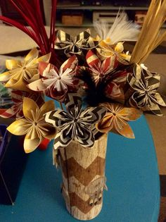 Native American Indian bouquet