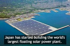 Again, we're getting left behind the whole world on renewable energy technologies thanks to the Kochs and their ilk keeping us chained to fossil fuels so they can make more money off of us.