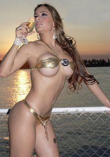 Picture of Larissa Riquelme Hot Girls, Swimsuit Heaven, Sexy Women, Bikini Sexy, Woman Wine, Photography Women, Hottest Models, Sensual, Bikinis