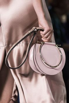 Bag and Purse Trends Spring 2018 - Runway Bags Spring 2018