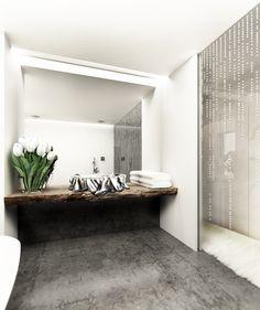 www.mihaela-damian.com  Luxury bathroom Interior Bathroom Interior, Architecture Design, Bathrooms, Pearls, Luxury, Furniture, Home Decor, Art, Art Background