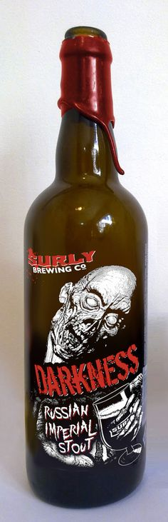 Surly Brewing Co. Darkness