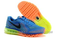 http://www.nikejordanclub.com/switzerland-2014-new-nike-air-max-2014-running-shoes-online-blue-orange-w3yh7.html SWITZERLAND 2014 NEW NIKE AIR MAX 2014 RUNNING SHOES ONLINE BLUE ORANGE W3YH7 Only $96.00 , Free Shipping!