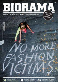 Biorama - Magazin für nachhaltigen Lebensstil