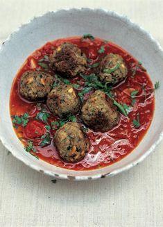 the best tuna meatballs (le migliori polpette di tonno) | Jamie Oliver | Food | Jamie Oliver (UK)