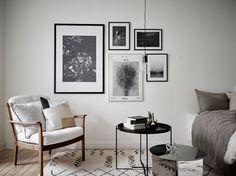 Charming flat - COCO LAPINE DESIGNCOCO LAPINE DESIGN