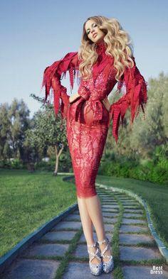 Insanely Gorgeous Inspirational Fashion   - LR