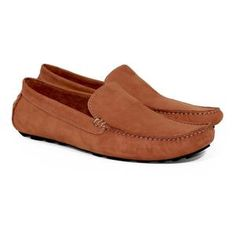 Leather Loafers, Leather Men, Loafers Men, Mens Brown Loafers, Boat Shoes, Men's Shoes, Semi Formal Outfits, Moccasins Mens, Driving Loafers