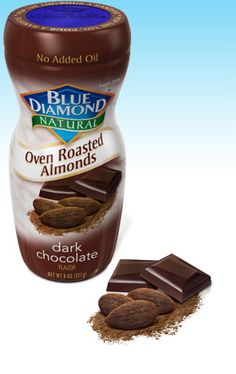 So good for both a chocolate and a crunch craving.  Be warned:  You can't eat just one.  I can't even eat just 20.