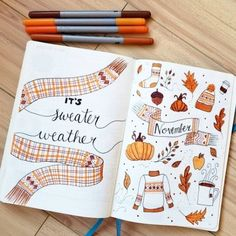 November doodles | 19 Fall Bullet Journal Doodles step by step for beginners | Easy bullet journal doodles for beginners | Fall Bullet Journal Doodles #falldoodles #fallbulletjournaldoodles #stepbystepdoodles #howtodraw
