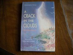 A Crack in the Clouds and Other Poems by Constance Levy (1998) - for sale at Wenzel Thrifty Nickel ecrater store