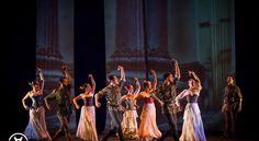 IBÉRICA DE DANZA, próximo domingo 5 de marzo de 2017 a las 20:00 horas se representa en el Teatro José María Rodero de Torrejón de Ardoz CARMEN VS CARMEN.
