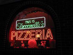 Tacconelli's Pizzeria |  Philadelphia, Pennsylvania | tacconellispizzeria.com