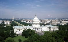 Washington, D.C. - World's Unfriendliest Cities | Travel + Leisure