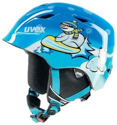 uvex airwing 2 // Perfect comfort and great fitting for the younger generation. The lightweight uvex airwing 2 kids ski helmet provides safety from the very beginning. Ski Helmets, Ski Sport, Kids Skis, Color Azul, Bicycle Helmet, Skiing, Blue, Safety, Products