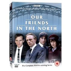 Our Friends In The North BBC [DVD] [1996] Loved this series