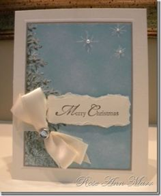 Awesome 38 Stunning DIY Christmas Card Ideas http://toparchitecture.net/2017/12/04/38-stunning-diy-christmas-card-ideas/
