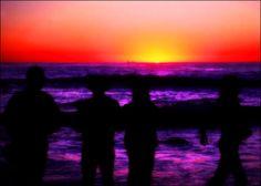Dennis Fehler - Pacific Sundown