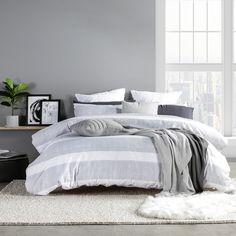 Dawson Quilt Cover Set - pillowtalk.com.au